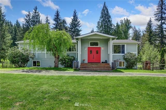 10725 Hand Road, Monroe, WA 98272 (#1769570) :: Northwest Home Team Realty, LLC