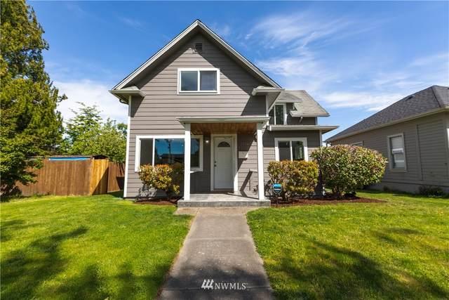 1711 Colby Avenue, Everett, WA 98201 (#1769571) :: Engel & Völkers Federal Way