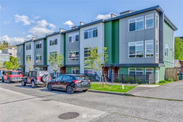 3909 SW Hudson Street, Seattle, WA 98116 (#1769577) :: Alchemy Real Estate