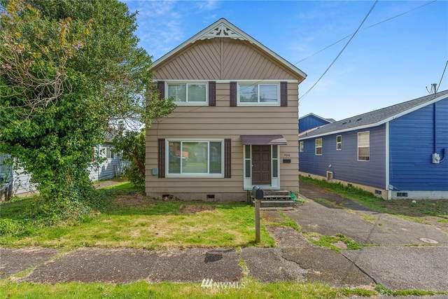 406 Chenault Avenue, Hoquiam, WA 98550 (MLS #1769585) :: Community Real Estate Group