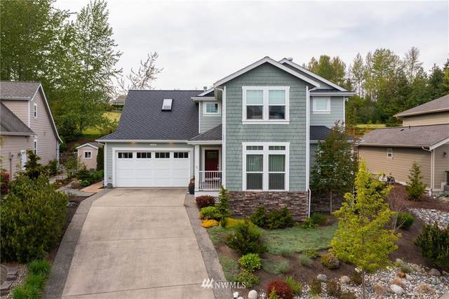 1409 Northview Court, Mount Vernon, WA 98274 (#1769600) :: Keller Williams Western Realty