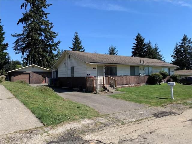 1332 Jefferson Avenue NE, Renton, WA 98056 (#1769612) :: Icon Real Estate Group