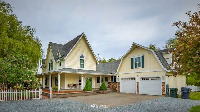 26017 70th Avenue E, Graham, WA 98338 (#1769622) :: Northwest Home Team Realty, LLC