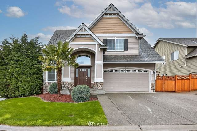 24231 115th Place SE, Kent, WA 98030 (#1769626) :: Tribeca NW Real Estate