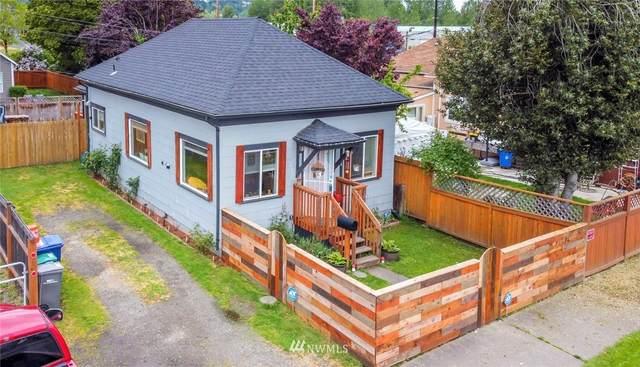 119 C Street NW, Auburn, WA 98001 (#1769627) :: Icon Real Estate Group
