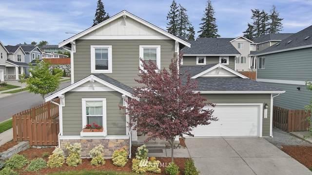 32206 49th Avenue S, Auburn, WA 98001 (#1769629) :: Northwest Home Team Realty, LLC