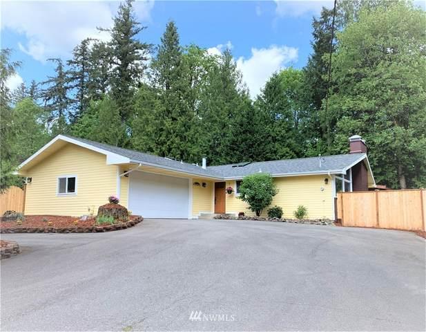 13458 SE 235th Street, Kent, WA 98042 (#1769644) :: Pickett Street Properties