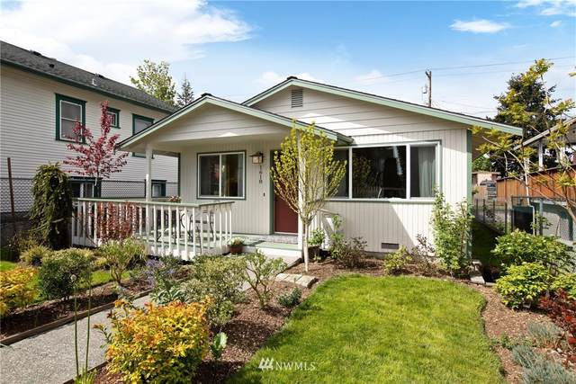 1618 Rockefeller Avenue, Everett, WA 98201 (MLS #1769649) :: Community Real Estate Group