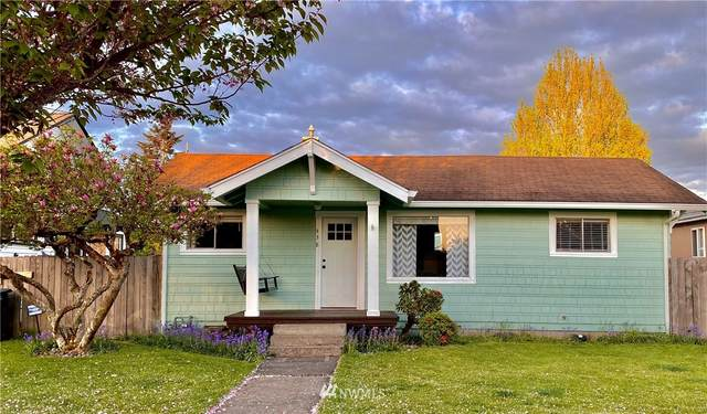 438 Front Avenue SW, Castle Rock, WA 98611 (#1769655) :: Northwest Home Team Realty, LLC