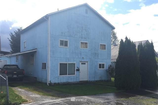1400 Oxford Avenue, Centralia, WA 98531 (#1769675) :: Tribeca NW Real Estate