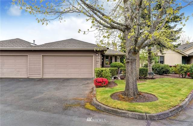 4864 N Village Lane A, Bellingham, WA 98226 (#1769680) :: Northwest Home Team Realty, LLC