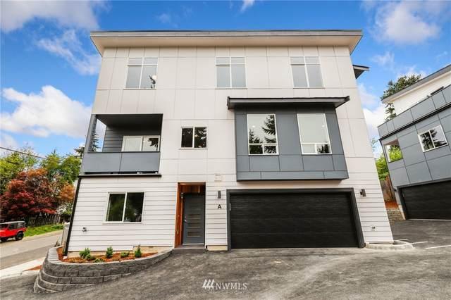 15448 9th Avenue SW A, Burien, WA 98166 (#1769683) :: Tribeca NW Real Estate