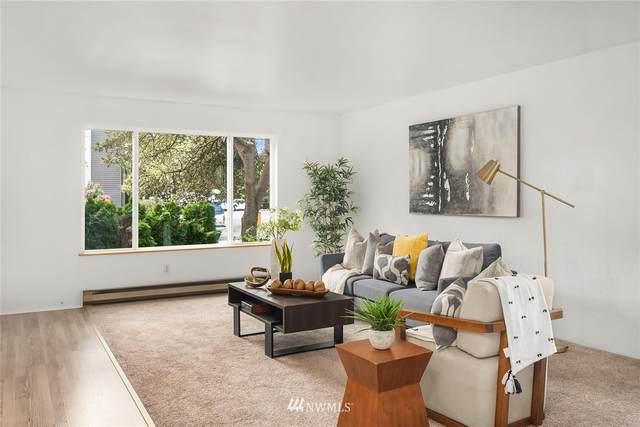 12300 28th Avenue NE #101, Seattle, WA 98125 (#1769684) :: Northwest Home Team Realty, LLC