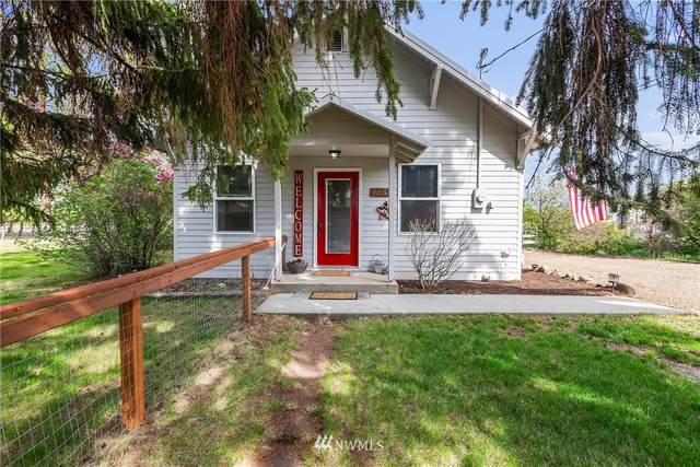 6390 Cove Road, Ellensburg, WA 98926 (MLS #1769689) :: Nick McLean Real Estate Group