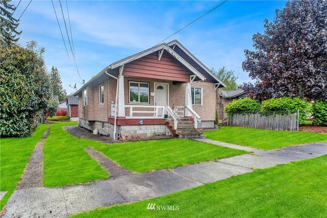 4836 S J Street, Tacoma, WA 98408 (#1769700) :: The Kendra Todd Group at Keller Williams