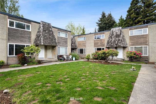 240 S 152nd Street T106, Burien, WA 98148 (#1769714) :: My Puget Sound Homes