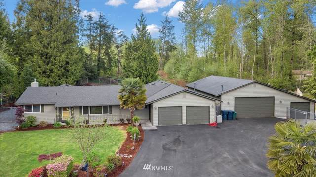 3860 S 316th Street, Auburn, WA 98001 (#1769718) :: Engel & Völkers Federal Way