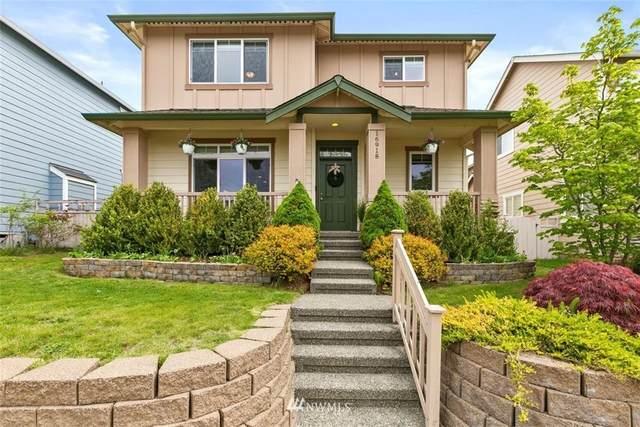 16918 Woodside Drive SE, Renton, WA 98058 (#1769719) :: Alchemy Real Estate