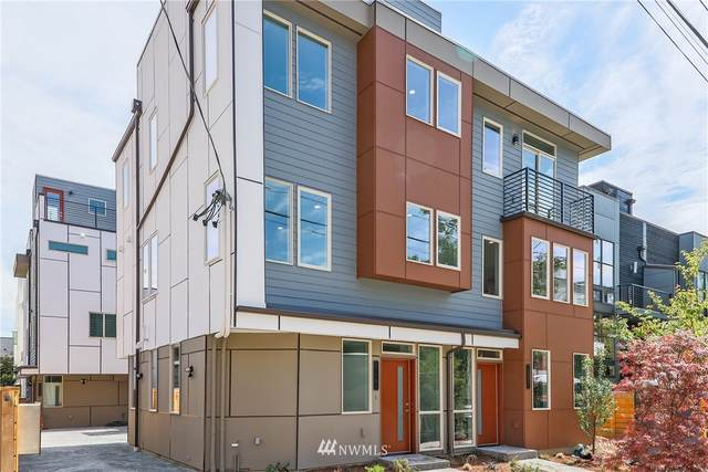 6718 Mary Avenue NW A, Seattle, WA 98117 (#1769727) :: Tribeca NW Real Estate