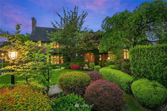2148 Broadmoor Drive E, Seattle, WA 98112 (MLS #1769733) :: Community Real Estate Group