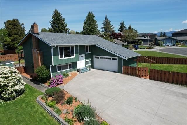 3411 Crestline Place, Bellingham, WA 98226 (#1769735) :: Becky Barrick & Associates, Keller Williams Realty