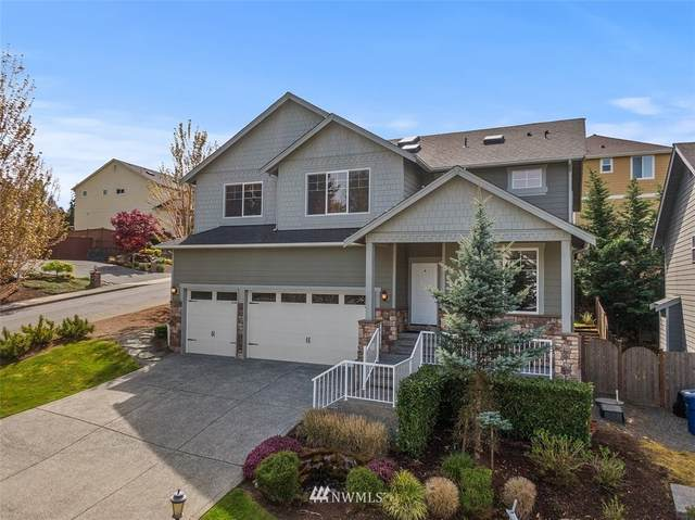 5025 240th Place SE, Sammamish, WA 98029 (#1769747) :: M4 Real Estate Group