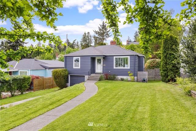 4423 SW 49th Avenue, Seattle, WA 98116 (#1769748) :: Engel & Völkers Federal Way