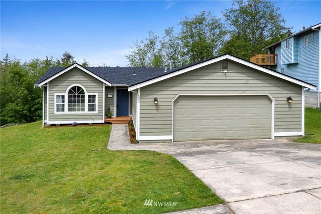 503 Ross Street, Port Orchard, WA 98366 (#1769751) :: Keller Williams Realty