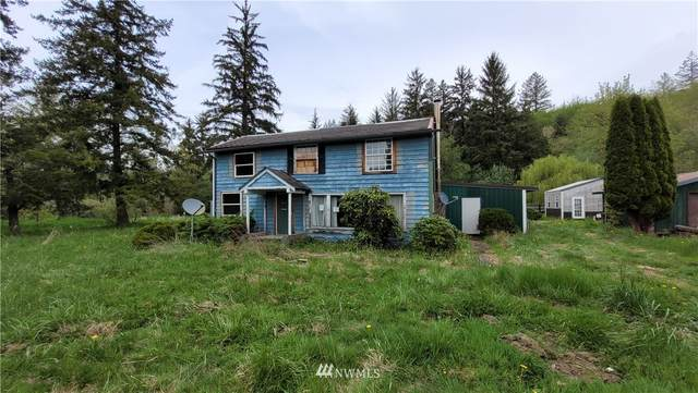 288975 Us Highway 101, Quilcene, WA 98376 (#1769764) :: Better Properties Lacey