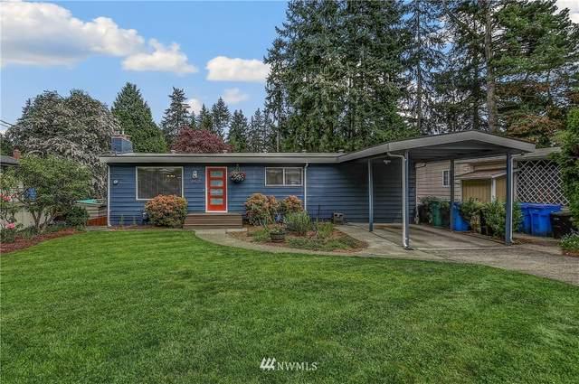 16828 1st Avenue NW, Shoreline, WA 98177 (#1769770) :: Northwest Home Team Realty, LLC