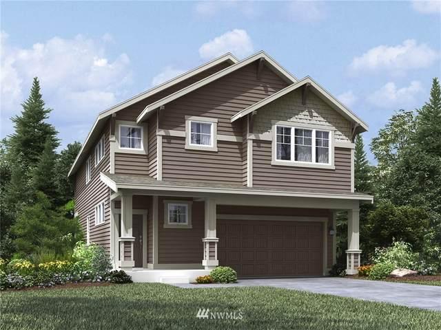 3701 80th Avenue NE #207, Marysville, WA 98270 (MLS #1769771) :: Community Real Estate Group