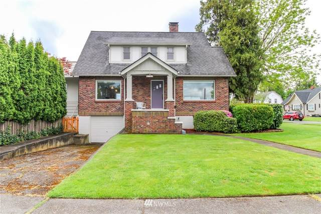 1802 Main Street, Sumner, WA 98390 (#1769776) :: Tribeca NW Real Estate