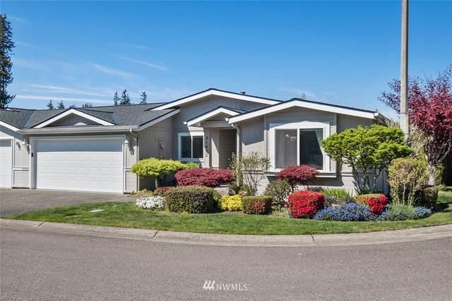 21850 SE 275th Street #11, Maple Valley, WA 98038 (#1769779) :: Alchemy Real Estate