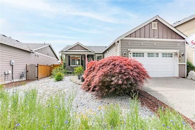 741 White Hawk Lane SE, Tumwater, WA 98501 (#1769785) :: Beach & Blvd Real Estate Group