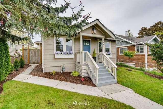 7113 30th Avenue SW, Seattle, WA 98126 (#1769789) :: Northwest Home Team Realty, LLC