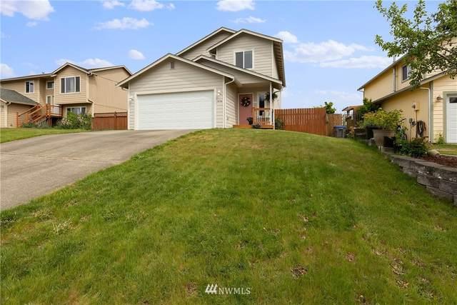 1256 Humphrey Avenue, Bremerton, WA 98312 (#1769794) :: Northwest Home Team Realty, LLC