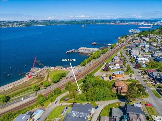 2622 N 32nd Street, Tacoma, WA 98407 (#1769795) :: Commencement Bay Brokers
