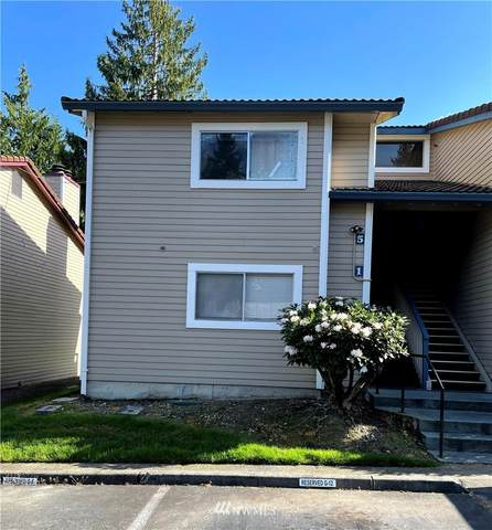 17530 149th Avenue SE H-1, Renton, WA 98058 (#1769812) :: Provost Team | Coldwell Banker Walla Walla
