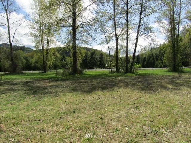0 Mineral Creek Road, Morton, WA 98356 (#1769813) :: NW Homeseekers