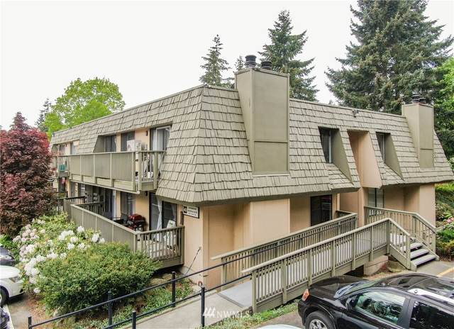 1420 153rd Avenue NE #4004, Bellevue, WA 98007 (#1769834) :: Icon Real Estate Group