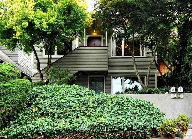 35 W Etruria Street, Seattle, WA 98119 (#1769859) :: Alchemy Real Estate