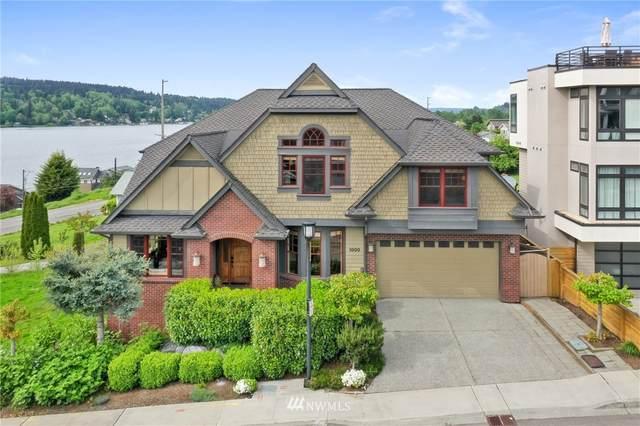 1000 N 37th Street, Renton, WA 98056 (MLS #1769871) :: Community Real Estate Group