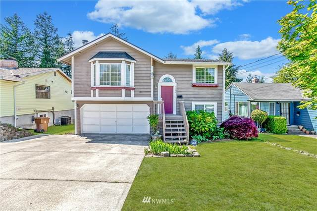 7824 S Asotin Street, Tacoma, WA 98408 (MLS #1769874) :: Community Real Estate Group