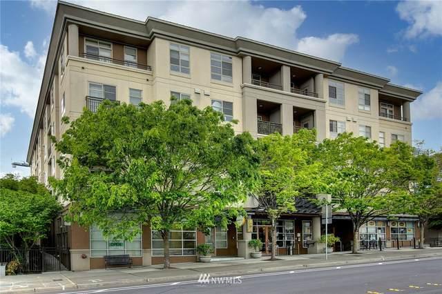 118 107th Avenue NE B206, Bellevue, WA 98004 (#1769896) :: The Kendra Todd Group at Keller Williams