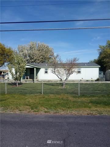 16455 Frey Road, Ephrata, WA 98823 (MLS #1769902) :: Community Real Estate Group