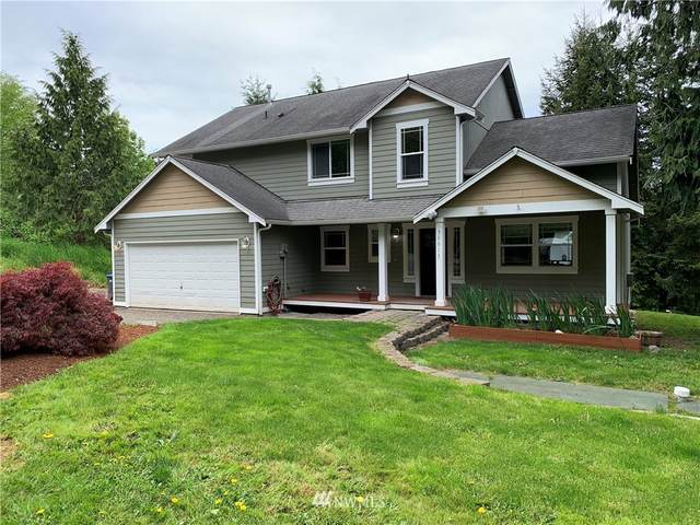 38815 NE Cora Street, Hansville, WA 98340 (#1769905) :: The Original Penny Team