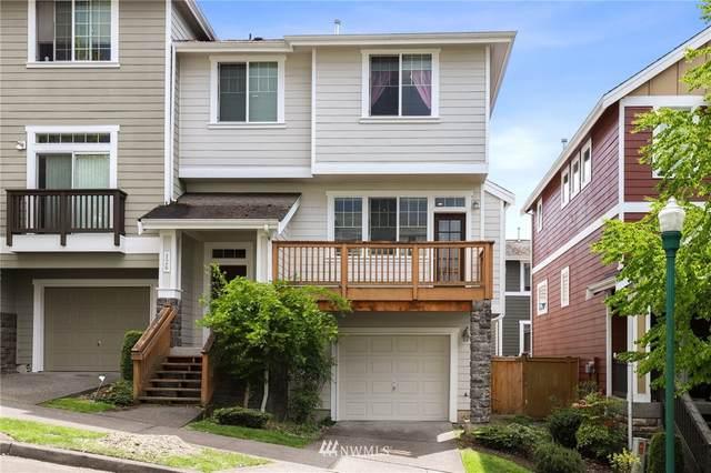 126 Spruce Street, Fircrest, WA 98466 (MLS #1769910) :: Community Real Estate Group