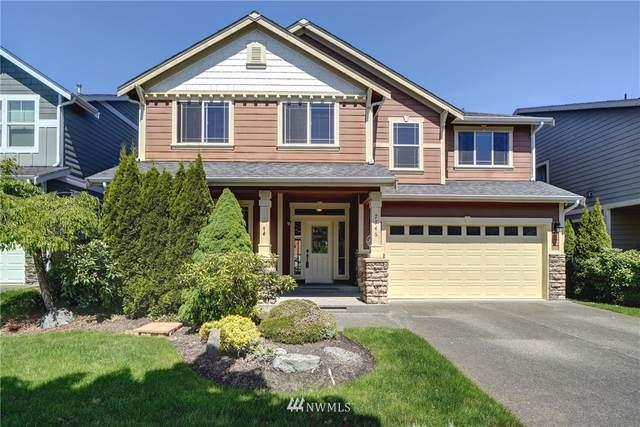 7746 Keystone Avenue NE, Lacey, WA 98516 (#1769916) :: Northwest Home Team Realty, LLC