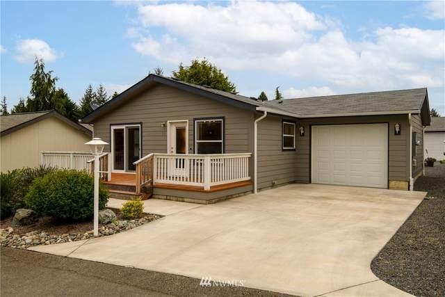2500 Alder Street #70, Milton, WA 98358 (#1769919) :: M4 Real Estate Group