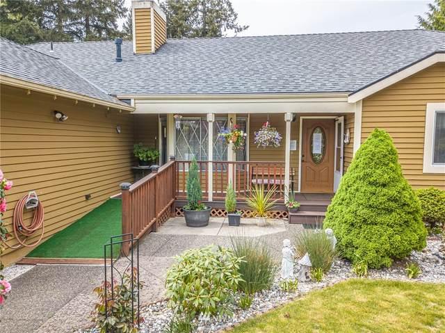 Bothell, WA 98012 :: McAuley Homes